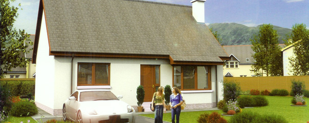 The Portree (2 Bed) Image