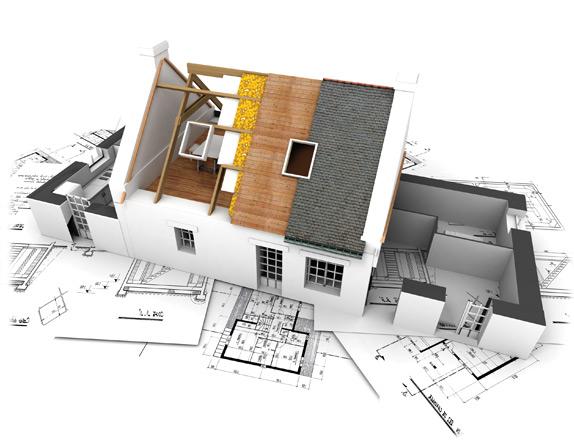 Self Build Timberframe Homes